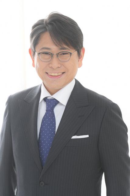 株式会社 弱者逆転研究所 代表取締役 玉居子高敏 写真